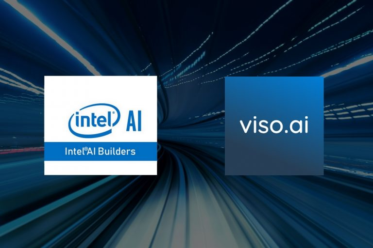 Intel AI Builders and viso.ai