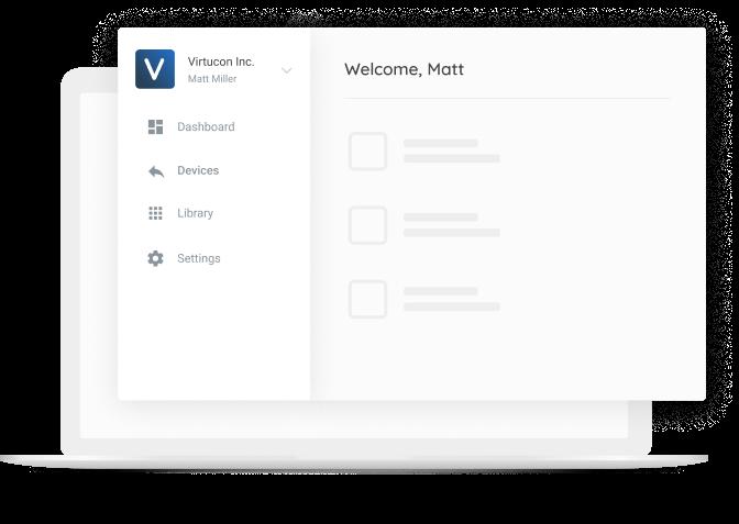 AI vision platform cloud workspace