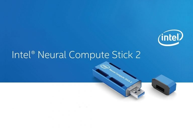 Intel NCS2 Intel Movidius Neural Compute Stick