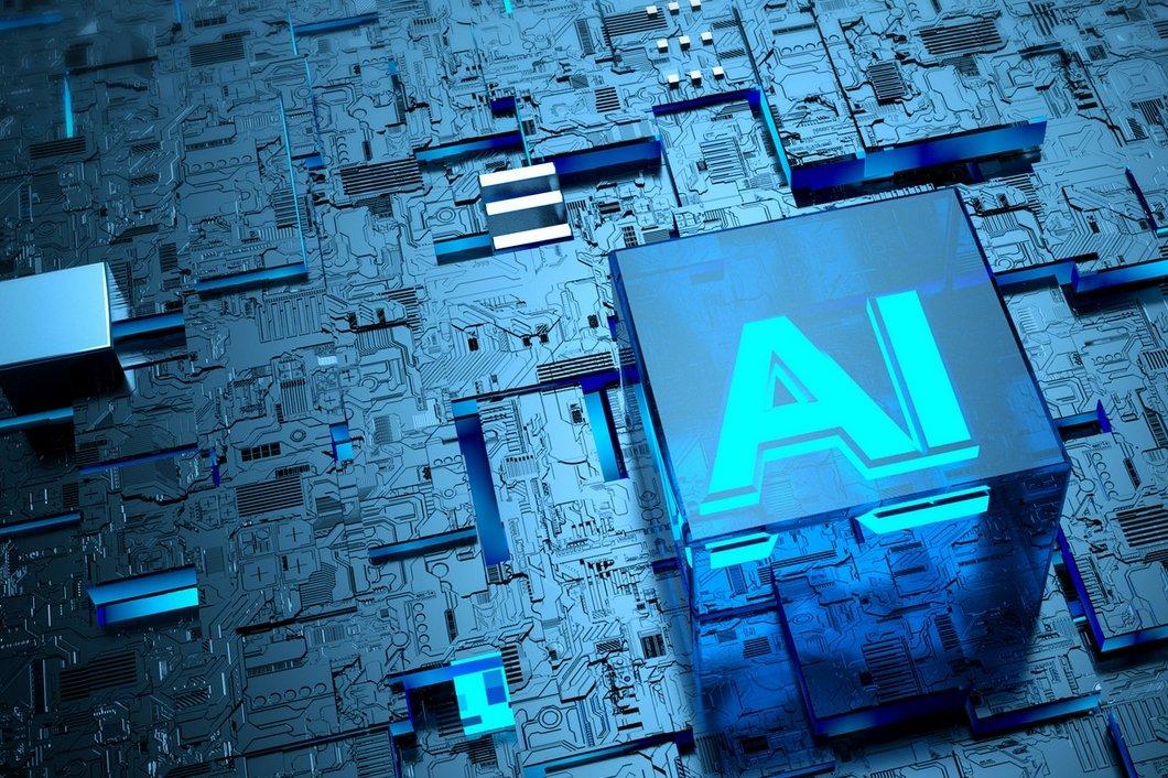 ai chip - vision processing unit