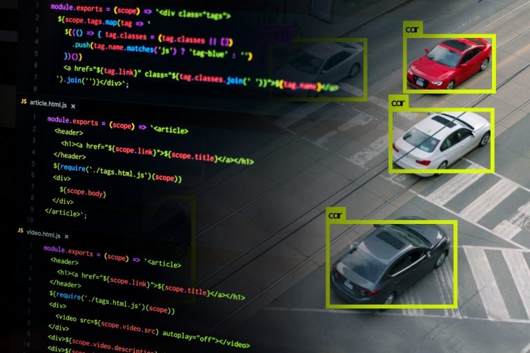 Computer Vision APIs